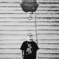 梁凡最新专辑《南在南方》封面图片