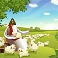 基督教歌曲专辑 基督教小羊诗歌