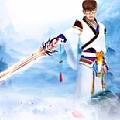 胡夏专辑 蜀山剑道(RPG手游新作《蜀山剑道》同名主题曲)