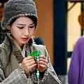 绿罗裙(电视剧《大汉情缘之云中歌》片尾曲)