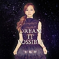 张靓颖专辑 Dream it possible