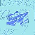 周笔畅最新专辑《Nothing To Hide》封面图片