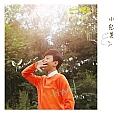 祁汉最新专辑《小完美》封面图片