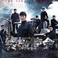 张赫宣最新专辑《兄弟》封面图片