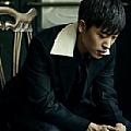 张赫宣最新专辑《如果还有一次如果》封面图片