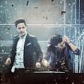 Raining On The Dance Floor(单曲)