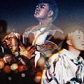 南征北战最新专辑《北京的夜》封面图片