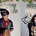 华语群星专辑 happy圣诞