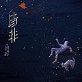 马頔最新专辑《皆非》封面图片