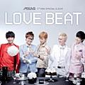 MBLAQ专辑 No Love
