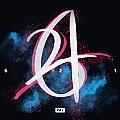 白举纲最新专辑《621》封面图片