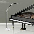 旋律优美的钢琴曲