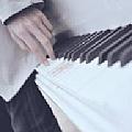 流行歌曲钢琴曲