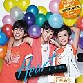 TFBOYS最新专辑《tfboys好听的歌最新/单曲精华集》封面图片