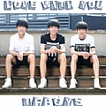 TFBOYS新专辑《Love With You》