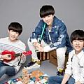 TFBOYS最新专辑《TFBOYS翻唱的歌曲》封面图片