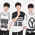 TFBOYS专辑 TFBOYS三周年粉丝见面会