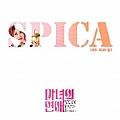 spica专辑 魔女的日记(单曲)