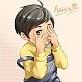 Assen捷最新专辑《Assen捷翻唱歌曲》封面图片