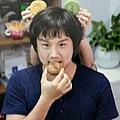 Assen捷最新专辑《炜爱出道》封面图片