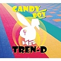 Candy Boy(单曲)