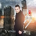 王峰最新专辑《寻梦(粤语版)》封面图片