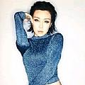毛泽少最新专辑《赤裸裸》封面图片