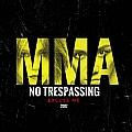 打扰一下乐团新专辑《MMA》