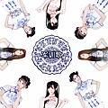 萌萌哒天团最新专辑《军训歌》封面图片