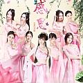 萌萌哒天团最新专辑《感恩》封面图片