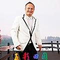 嘉利最新专辑《五彩田园》封面图片