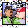 许柯夫最新专辑《好白菜都让猪给拱了》封面图片