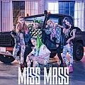 MissMass专辑 Wake Up