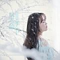 刘增瞳最新专辑《飘雪的季节》封面图片