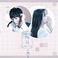 刘增瞳最新专辑《结局》封面图片