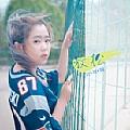刘增瞳最新专辑《放松》封面图片