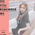 刘增瞳最新专辑《还记得我吗》封面图片