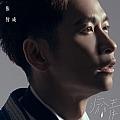 张智成最新专辑《瘀青》封面图片