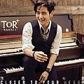 ToR+Saksit最新专辑《住进你心里(Closer To Your Heart)》封面图片