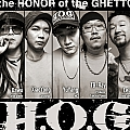 H.O.G专辑 贫民窟的荣耀