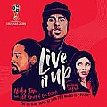 Live It Up(Official Song 2018 FIFA World Cup Russia)