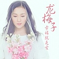 龙梅子最新专辑《幸福就是爱》封面图片
