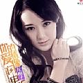 龙梅子最新专辑《你的爱情像闪电》封面图片