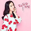 龙梅子最新专辑《靠着寂寞取暖》封面图片