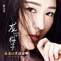 龙梅子最新专辑《我在北京你在哪》封面图片