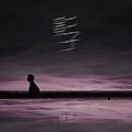 锦零新专辑《影子》