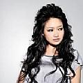 陈瑞最新专辑《灯笼情歌》封面图片