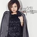 陈瑞最新专辑《前世欠你的情泪》封面图片