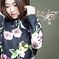 陈瑞最新专辑《我是一朵梅花》封面图片