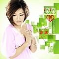 陈瑞最新专辑《深深爱》封面图片